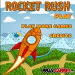 Rocket Rush Screenshot