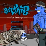 Smurphin For Brooklyn Screenshot