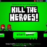 Kill the Heroes Screenshot