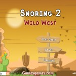 Snoring 2: Wild West Screenshot