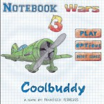 Notebook Wars 3 Screenshot