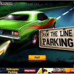Draw The Line Parking Screenshot