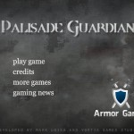 Palisade Guardian Screenshot
