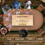 Governor of Poker 2 Screenshot