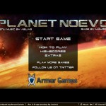 Planet Noevo Screenshot