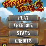 Freeway Fury 2 Screenshot