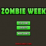 Zombie Week Screenshot