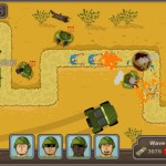 Mexican Zombie Defense Screenshot