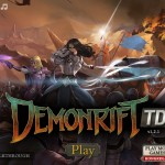 Demonrift TD Screenshot