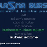 Plazma Burst: Forward to the past Screenshot