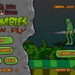Zombies Can Fly Screenshot