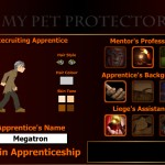 My Pet Protector Screenshot