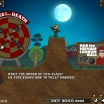 Flaming Zombooka 3: Carnival Screenshot