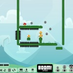 Mushbooms Level Pack 2 Screenshot