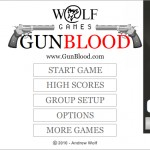GunBlood Screenshot
