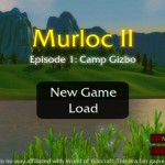 Murloc RPG 2: Episode 1 Screenshot