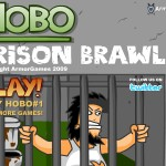 Hobo Prison Brawl Screenshot
