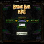 Break Bar RPG Screenshot