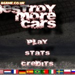 Destroy More Cars Screenshot