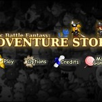 Epic Battle Fantasy: Adventure Story Screenshot