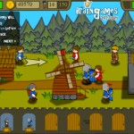 Knights and Kastles 2 Screenshot