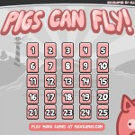 Pigs Can Fly! Screenshot