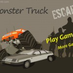 Monster Truck Escape Screenshot