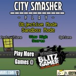 City Smasher Screenshot