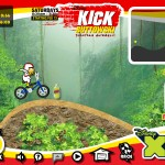 Kick Buttowski: Suburban Daredevil Screenshot