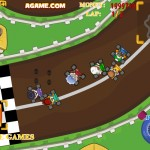 Benben Karting Screenshot
