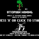 Utopian Mining Screenshot