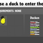 DuckLife 4 Screenshot