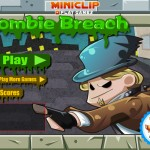 Zombie Breach Screenshot