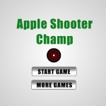 Apple Shooter Champ Screenshot
