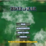 Zone of War Screenshot