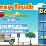 Money Trucks Screenshot