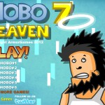 Hobo 7: Heaven Screenshot