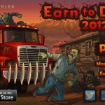 Earn to Die 2 (2012) Screenshot