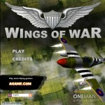 Wings of War Screenshot