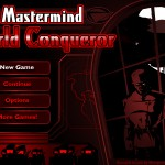 Mastermind: World Conqueror Screenshot