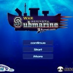 War Against Submarine Screenshot