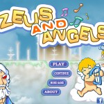 Zeus and Angels Screenshot