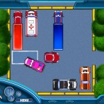 Funny Cars Screenshot