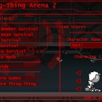 Thing Thing Arena 2 Screenshot