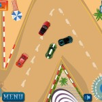 Exotic Cars Racing Screenshot