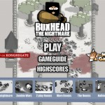 Boxhead: The Nightmare - Biever and Baby Screenshot