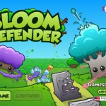 Bloom Defender Screenshot