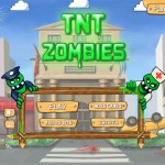 TNT Zombies Screenshot