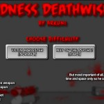 Madness Death Wish 2 Screenshot