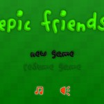 Epic Friends Screenshot